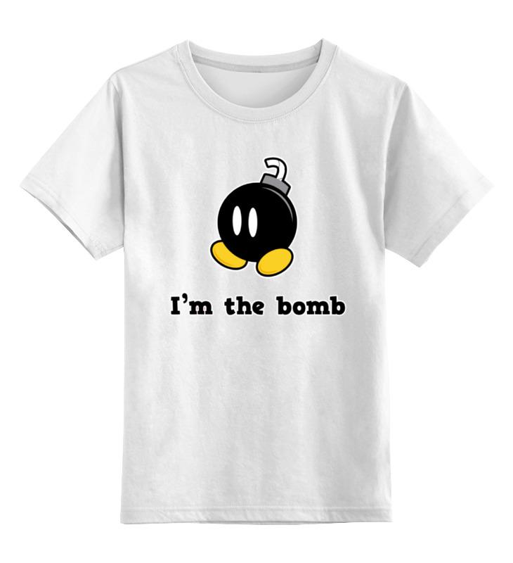 Printio Бомба из марио цены онлайн