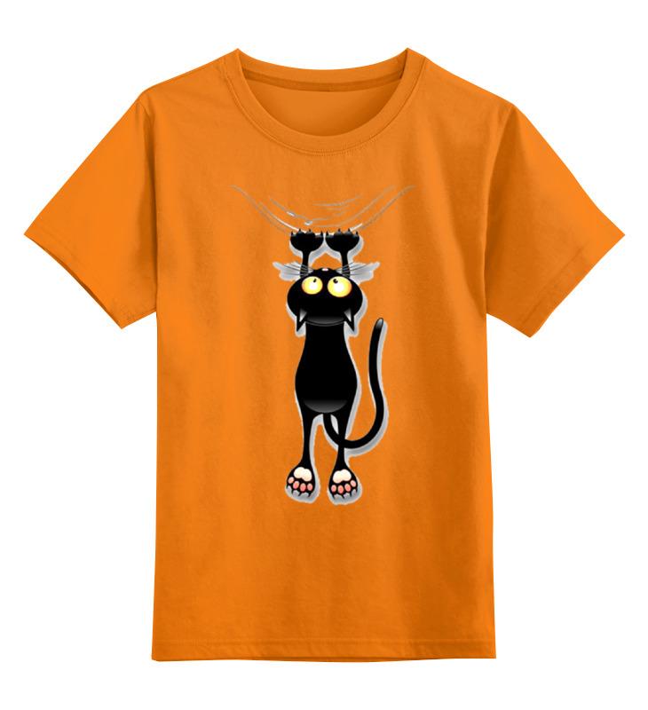 Фото - Printio Кошечка детская футболка классическая унисекс printio сиамская кошечка