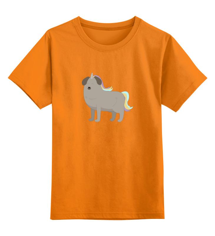 все цены на Printio Пёс - единорог онлайн