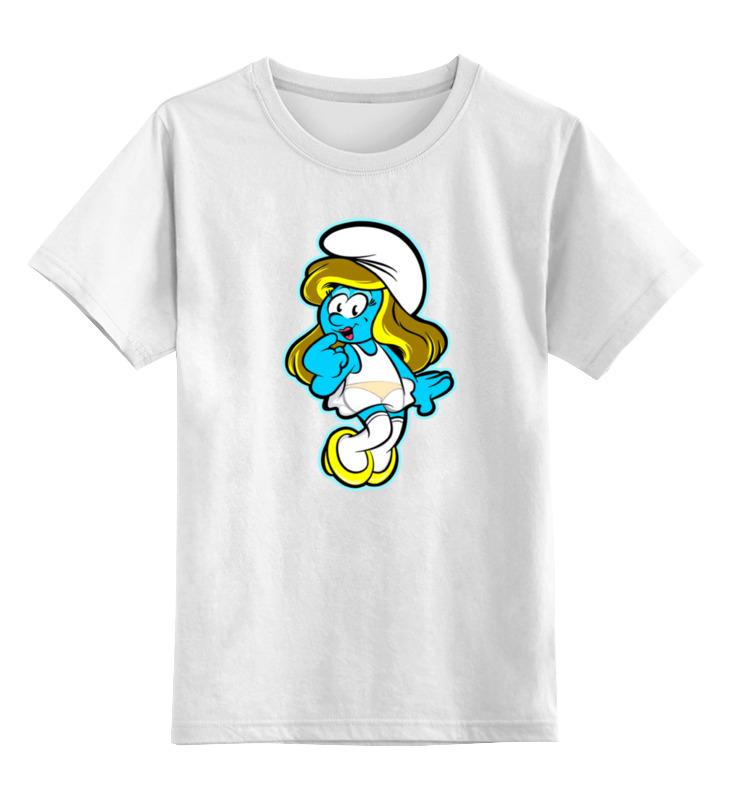 Детская футболка классическая унисекс Printio Parody series детская футболка классическая унисекс printio мачете
