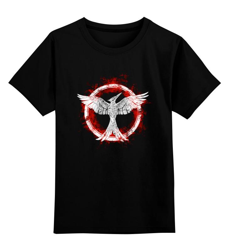 Детская футболка классическая унисекс Printio Сойка крем schwarzkopf professional fibreplex 2 bond sealer 500 мл