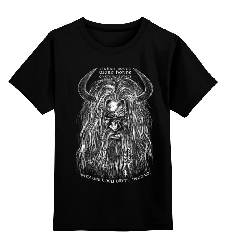 Printio Викинг футболка классическая printio викинг