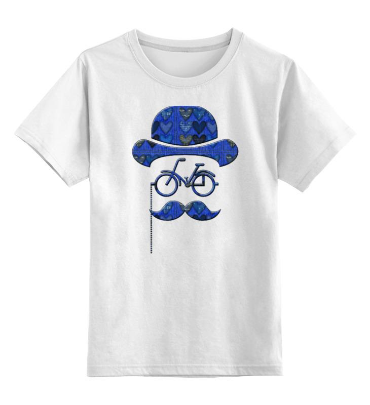Printio Влюбленный велосипедист футболка wearcraft premium printio влюбленный велосипедист