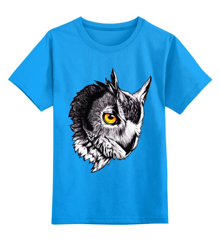 Printio Owl gray цена и фото