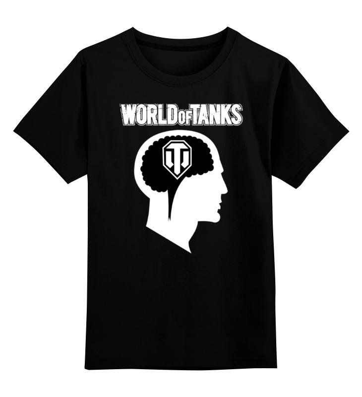 Printio Brain & wot ролики jove wot