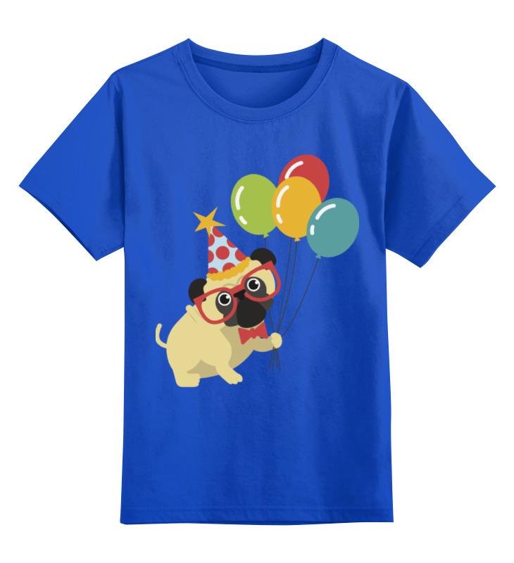 Printio Забавный пёс детская футболка классическая унисекс printio забавный арбуз
