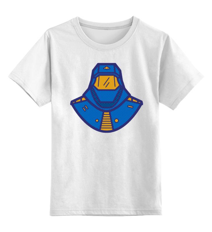 Детская футболка классическая унисекс Printio Отряд маска (команда маска) команда мечты