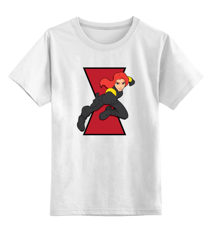 Детская футболка классическая унисекс Printio Голодные игры футболка классическая printio голодные игры
