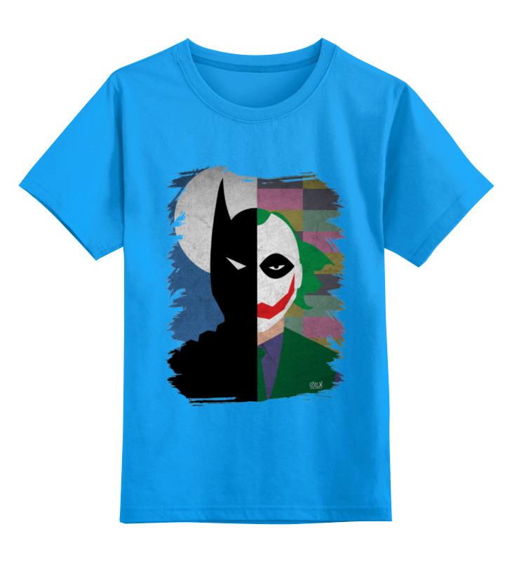Детская футболка классическая унисекс Printio Темный рыцарь. sesderma маска для лица увлажняющая sesmedical