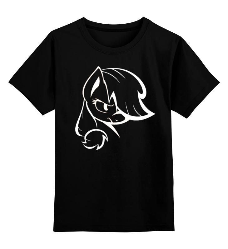 Детская футболка классическая унисекс Printio Applejack футболка классическая printio applejack fun