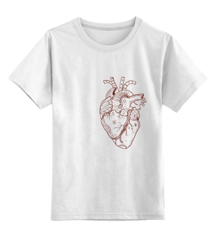 Printio Сердце большого человека 02 honda cr250 fmf fatty pipe 2 stroke chrome