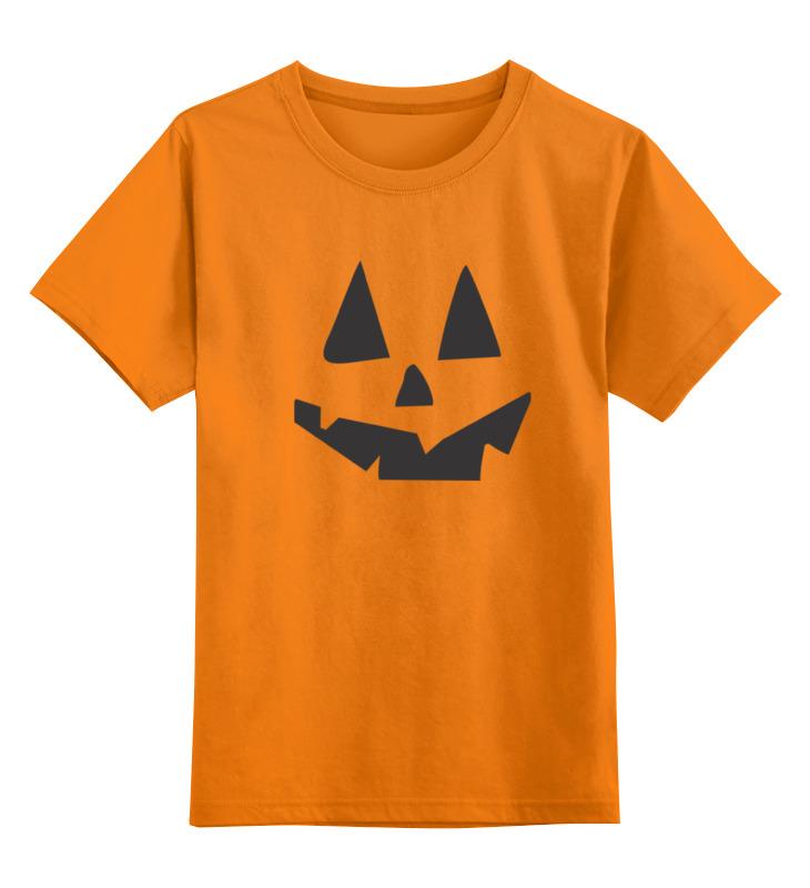 Детская футболка классическая унисекс Printio Хэллоуин детская футболка классическая унисекс printio saints row 2 blak