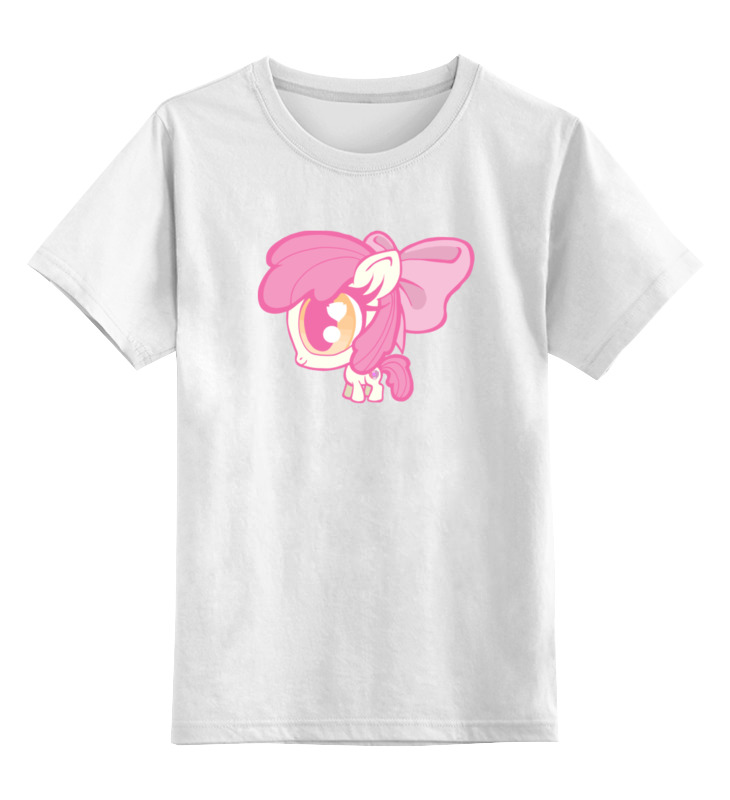 Детская футболка классическая унисекс Printio Дружба — это чудо ( my little pony ) андерсон т уитли дж my little pony дружба это чудо том 6