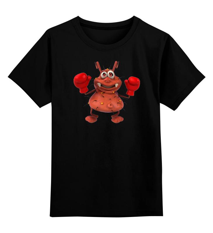 Printio Монстр детская футболка классическая унисекс printio монстр