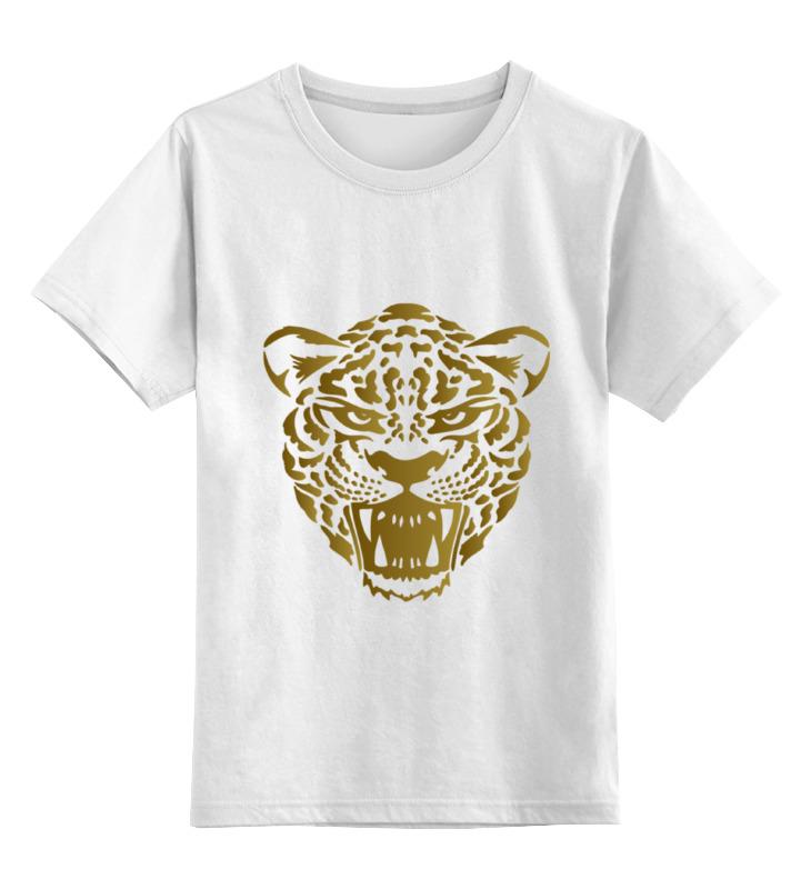Printio Леопард майка классическая printio леопард