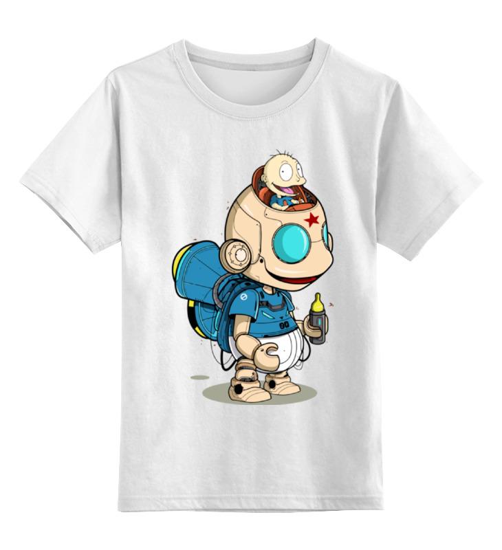 лонгслив printio ох уж эти детки Детская футболка классическая унисекс Printio Ох, уж эти детки!