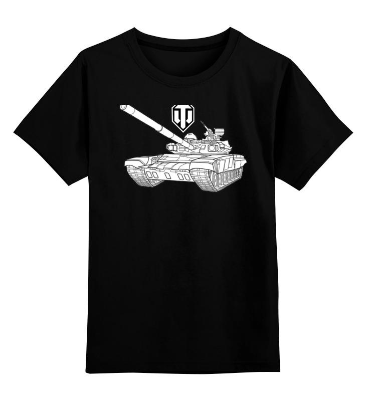 Детская футболка классическая унисекс Printio World of tanks #16 детская футболка классическая унисекс printio sadhus of india