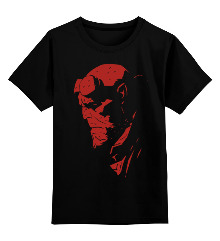 Printio Hellboy (хеллбой) цена и фото