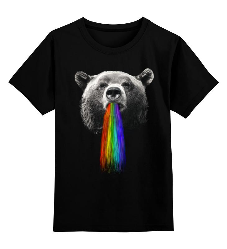цена Printio Медведь онлайн в 2017 году