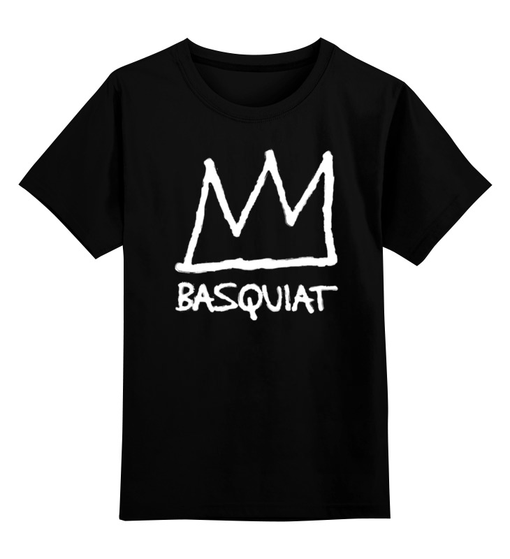 Printio Basquiat цена и фото