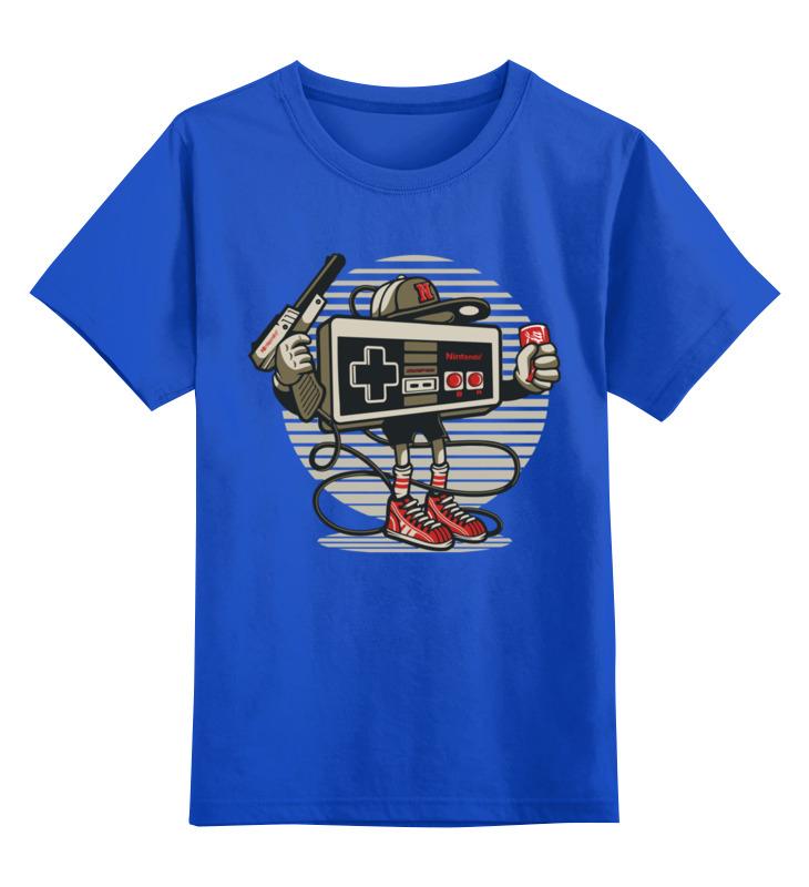 Printio Джойстик нинтендо детская футболка классическая унисекс printio джойстик и сердце