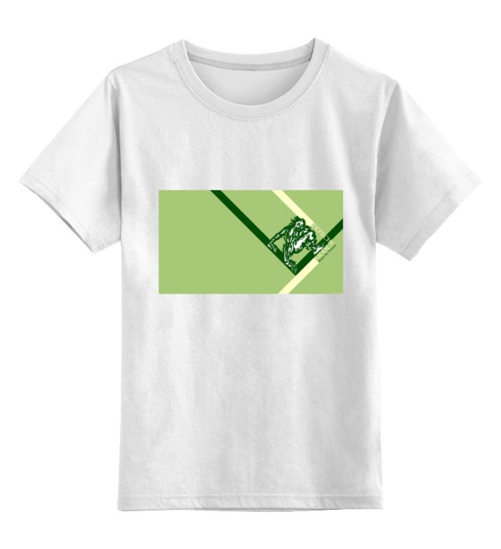 Детская футболка классическая унисекс Printio Depeche mode детская футболка классическая унисекс printio depeche mode the band