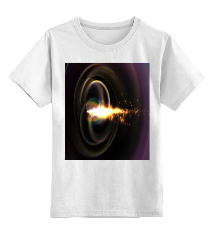 Printio Взрыв. детская футболка классическая унисекс printio взрыв звезды смерти