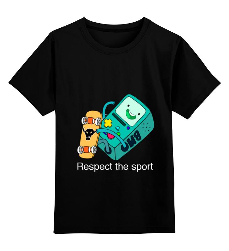 Детская футболка классическая унисекс Printio bimo время приключений детская футболка классическая унисекс printio детская время приключений