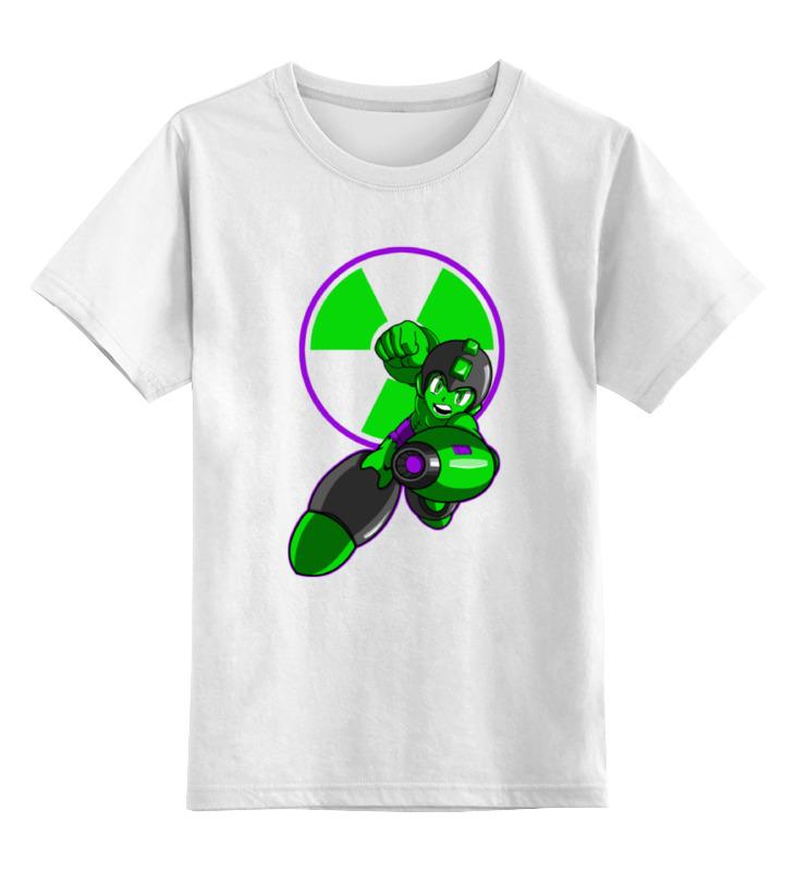 Printio Халк мегамен футболка классическая printio халк из марвел