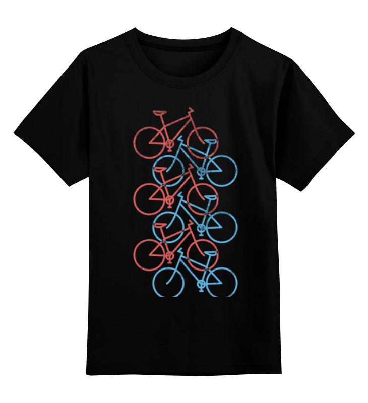 трехколесные велосипеды Printio Велосипеды