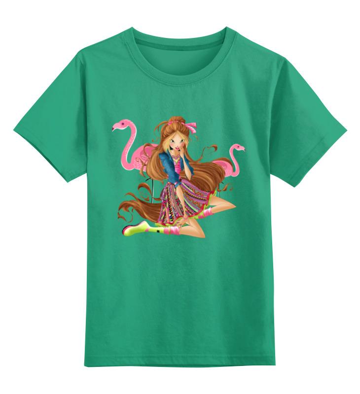 Printio Девочка с фламинго детская футболка классическая унисекс printio девочка с фламинго