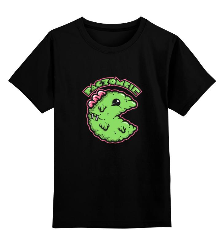 лучшая цена Printio Pac zombie