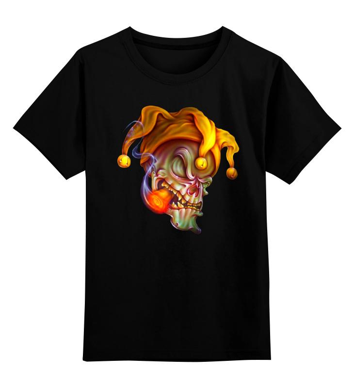 Фото - Printio Joker детская футболка классическая унисекс printio joker style