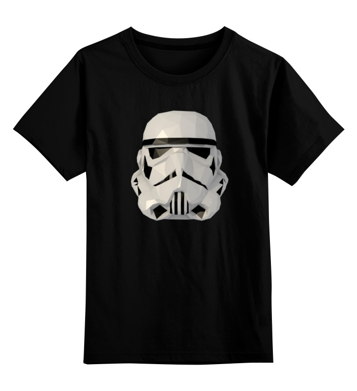 Детская футболка классическая унисекс Printio Имперские штурмовики  imperial stormtroopers детская футболка классическая унисекс printio слава красной армии