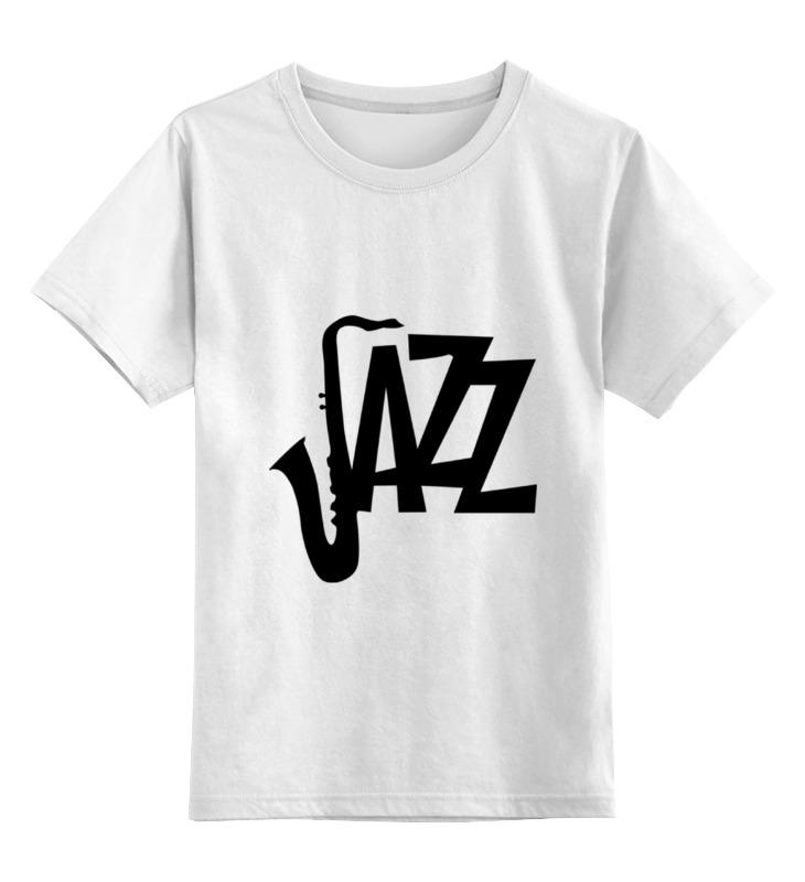 Printio Джаз (jazz) футболка классическая printio джаз jazz
