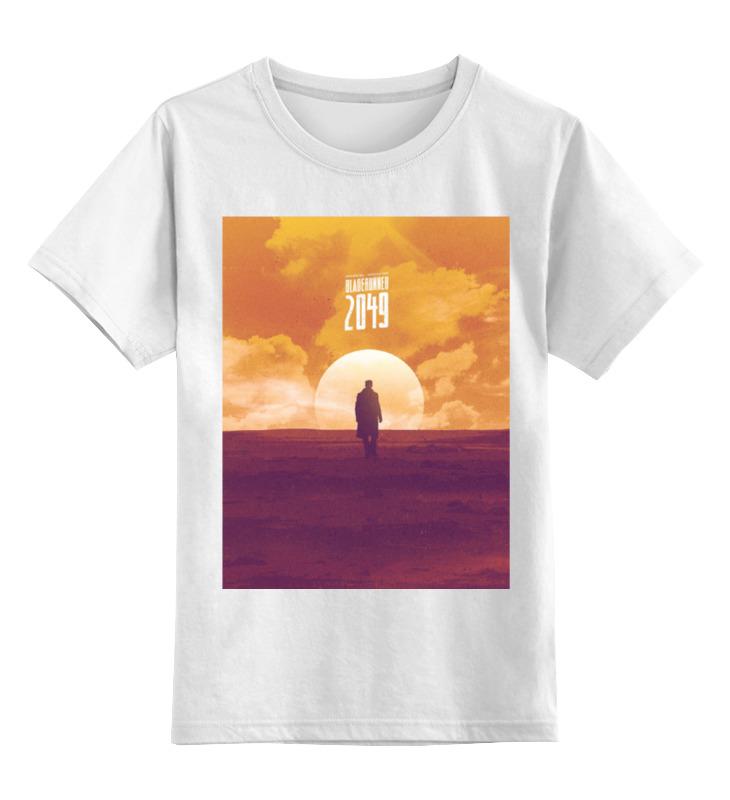 Printio Бегущий по лезвию / blade runner 2049 детская футболка классическая унисекс printio dota 2 wind runner miy
