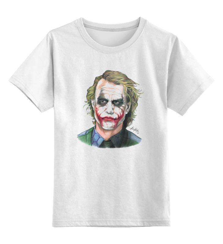 Детская футболка классическая унисекс Printio Dark knight футболка классическая printio arkham knight