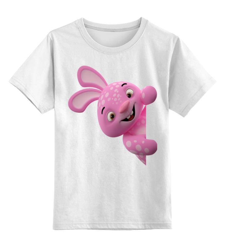 Printio Зайчик футболка классическая printio зайчик