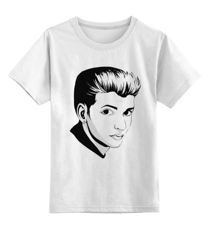 Детская футболка классическая унисекс Printio Дейв гаан (depeche mode) футболка классическая printio дейв гаан depeche mode
