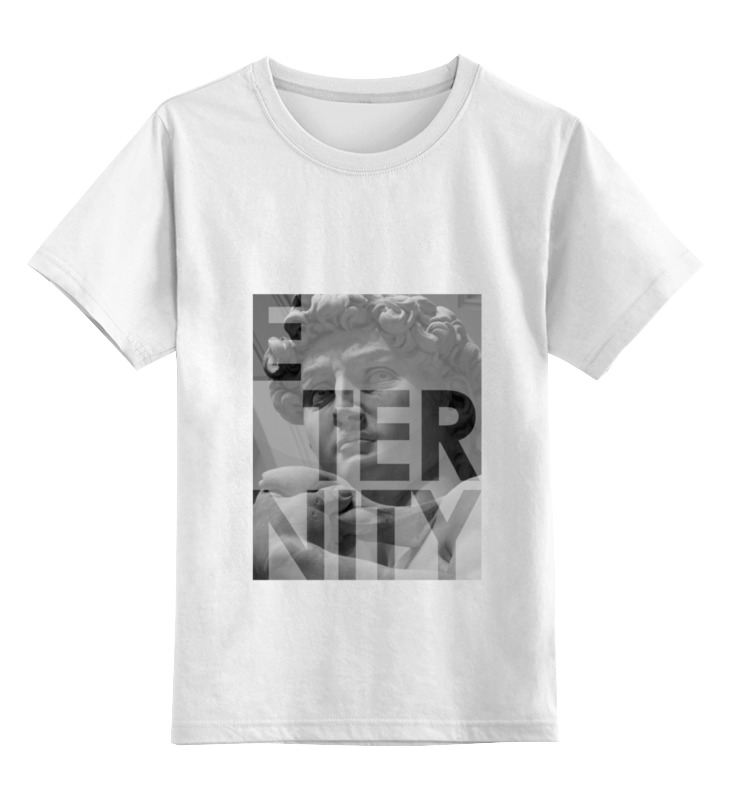 Printio Eternity petr vanitsyn time and eternity