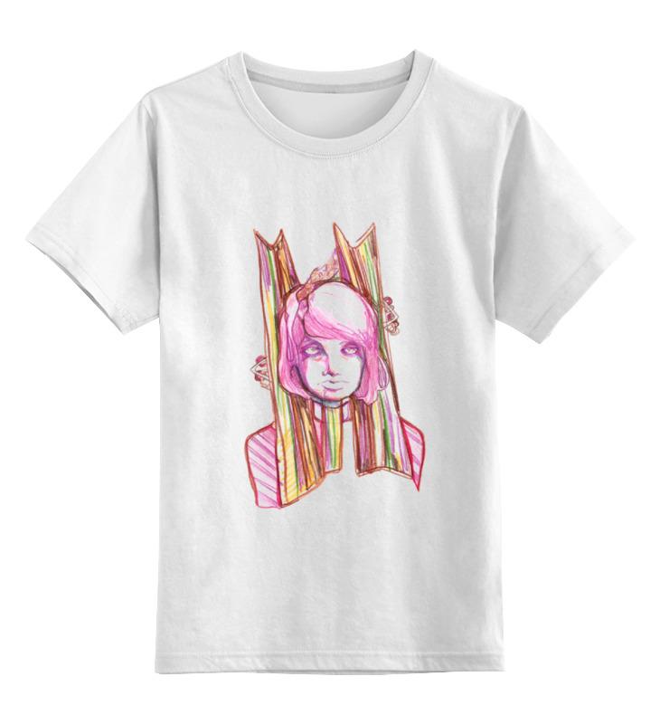 Детская футболка классическая унисекс Printio Fantasy детская футболка классическая унисекс printio final fantasy