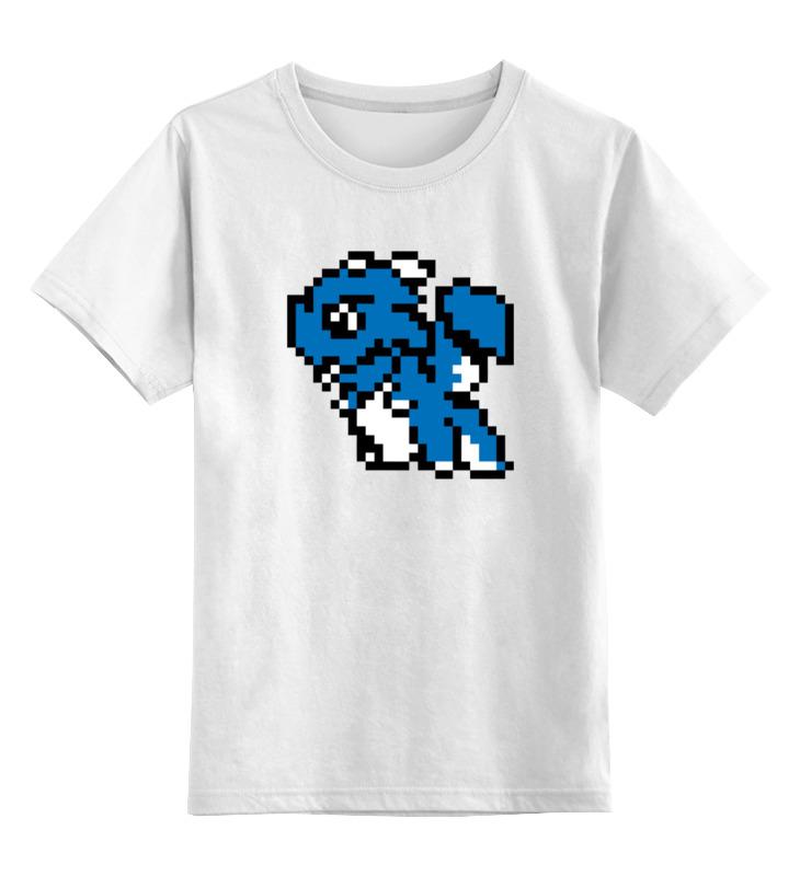 Printio Пиксельный дракон детская футболка классическая унисекс printio пиксельный узор