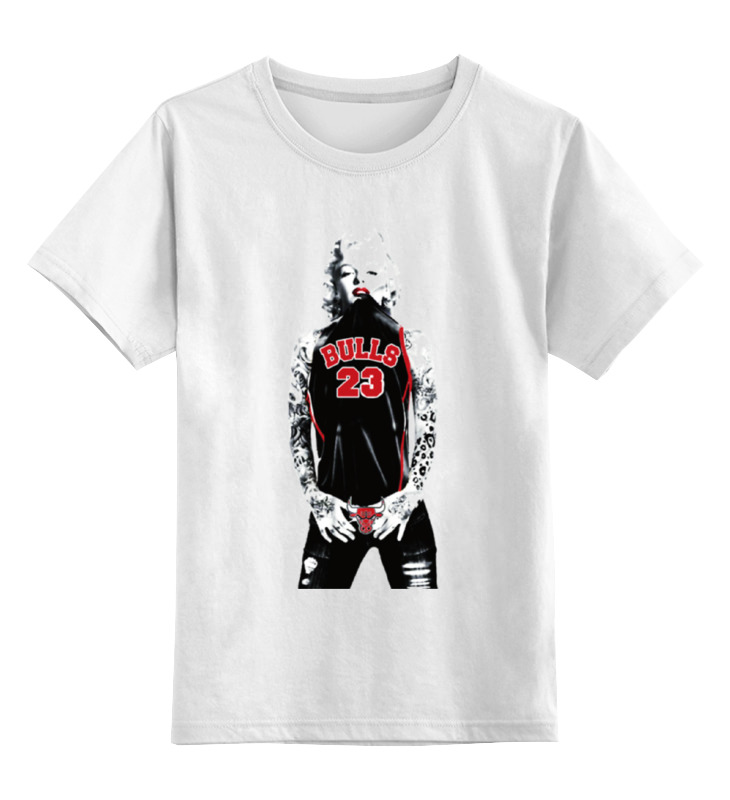 Printio Chicago bulls marilyn monroe велосипед bulls copperhead 3 s 26 2015