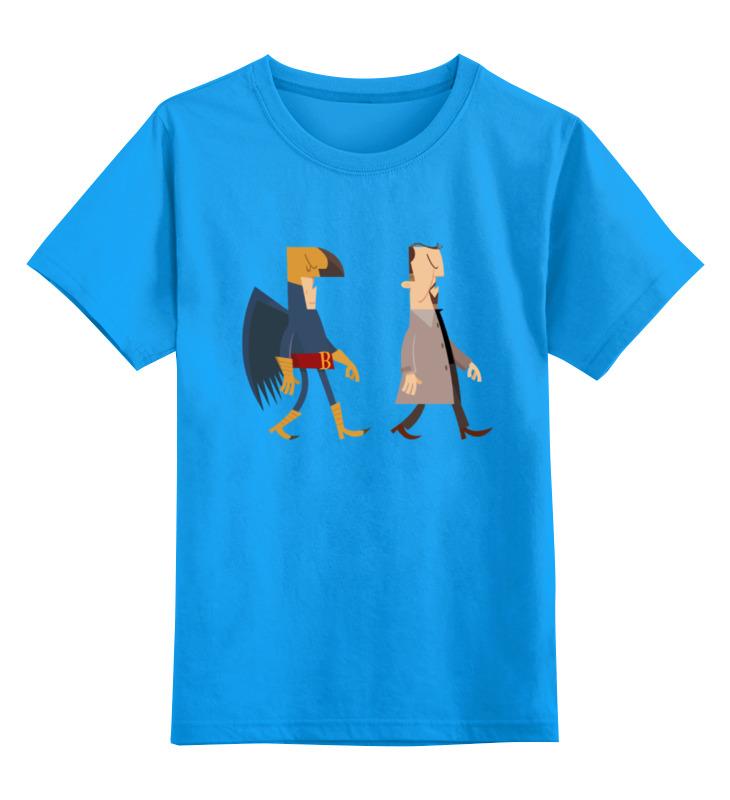 Printio Бёрдмэн (birdman) printio birdman
