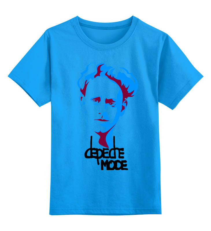 Printio Depeche mode цена в Москве и Питере