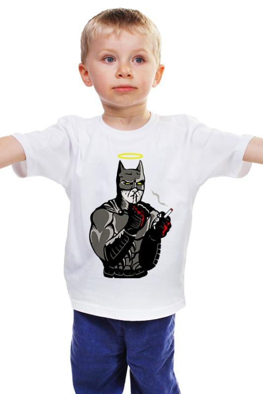 Детская футболка классическая унисекс Printio Banbad детская футболка классическая унисекс printio мачете