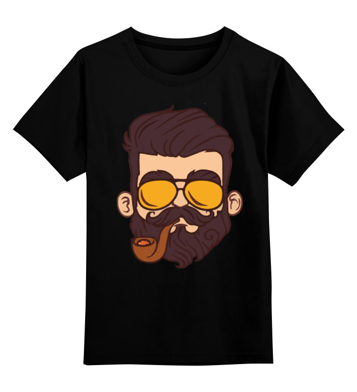 Printio Бородист / borodist бородист