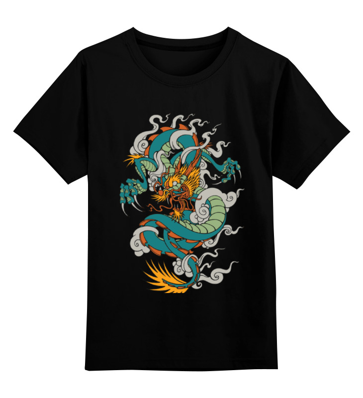 Printio Дракон / dragon цена
