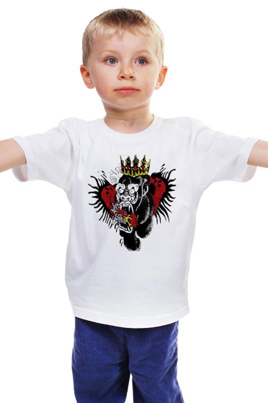 где купить  Детская футболка классическая унисекс Printio The notorious conor mcgregor - футболка  по лучшей цене