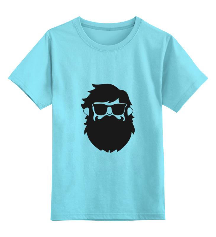 фартук printio фартук by borodachi Детская футболка классическая унисекс Printio Borodachi black